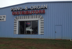 Fairview Heights Piano Store