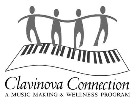 Clavinova Connection logo