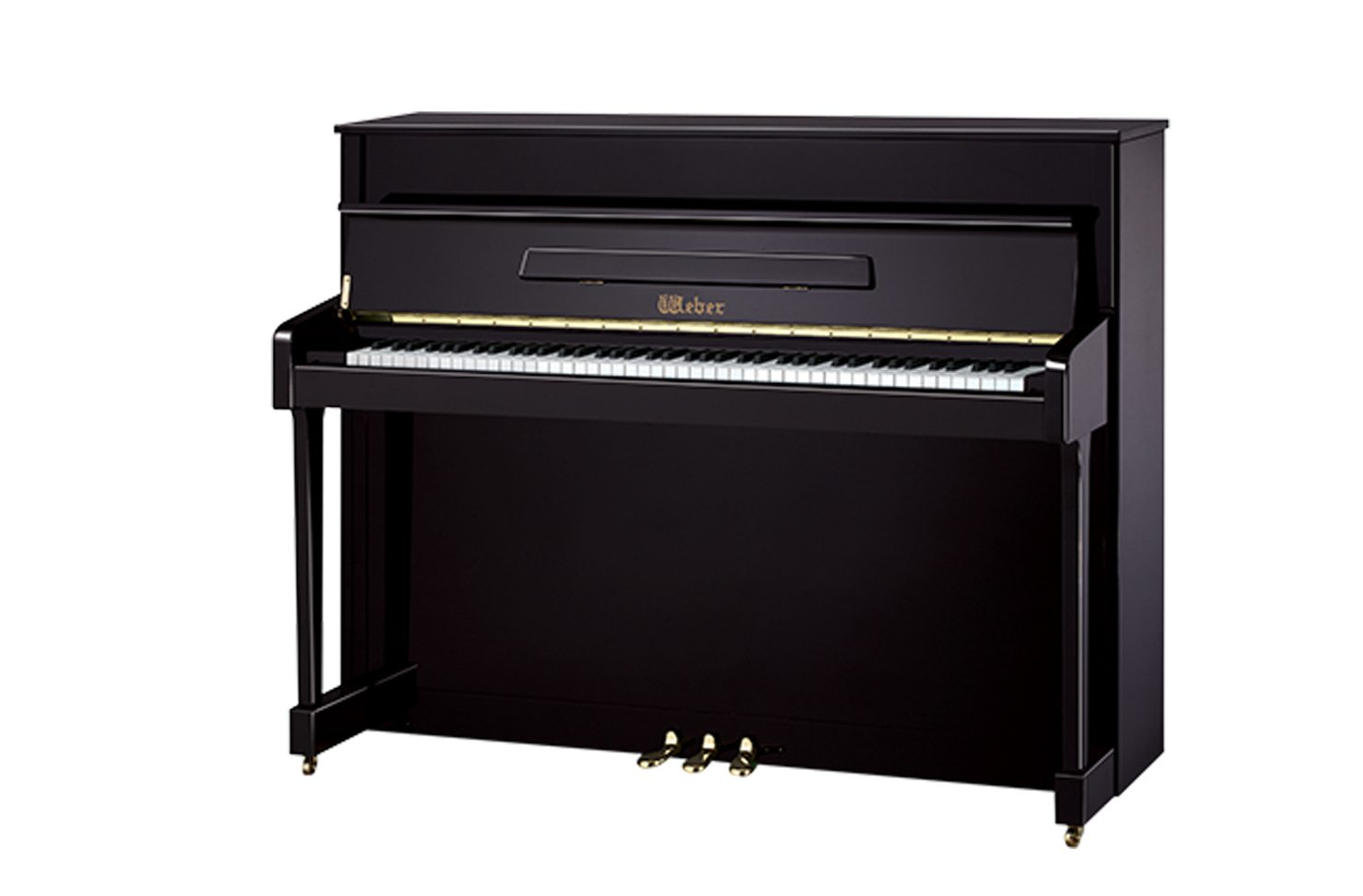 Weber Upright Pianos