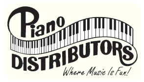 Piano Distributors Inventory
