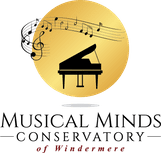 Musical Minds Conservatory
