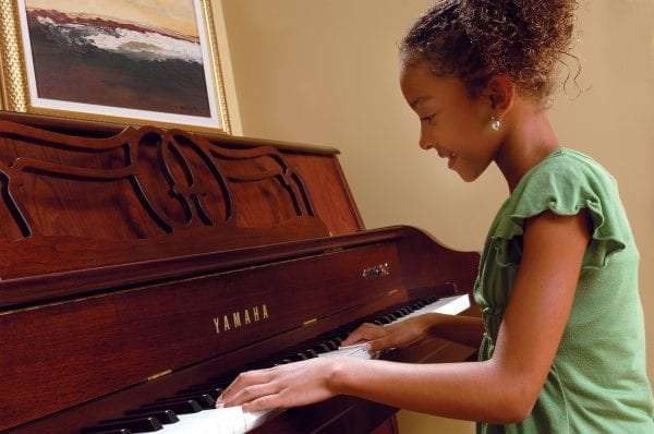 What are the Benefits of achieving Piano level 2?